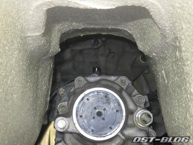 getriebeschraube-passat-b1