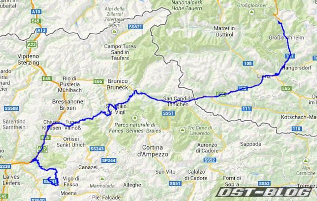 Alpentour 2015 Tag5