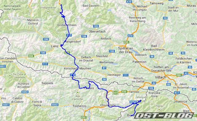 Alpentour 2015 Tag6