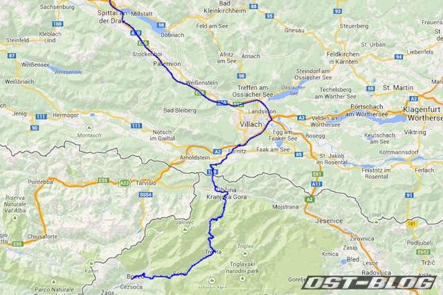 Alpentour 2015 Tag7