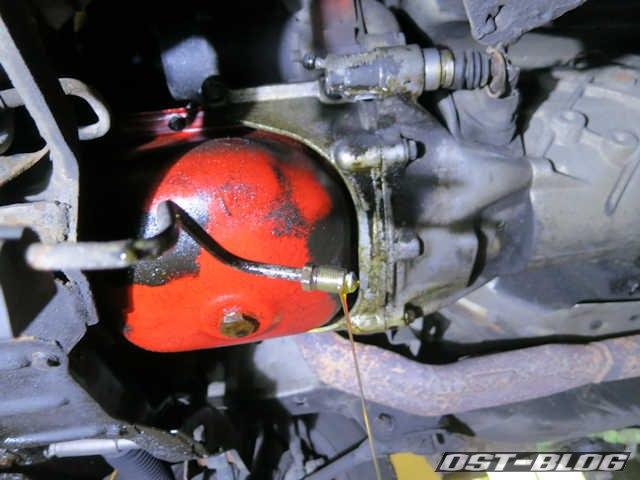 kupplungshydraulik-volvo-940