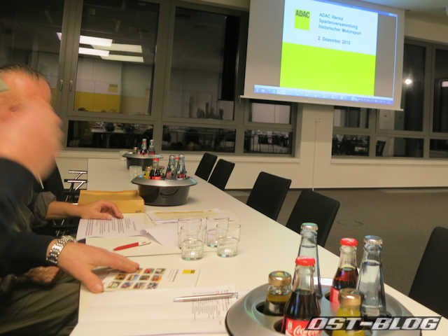 Adac-Meeting