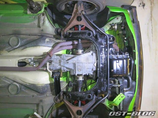 motor-getriebe-passat-b1
