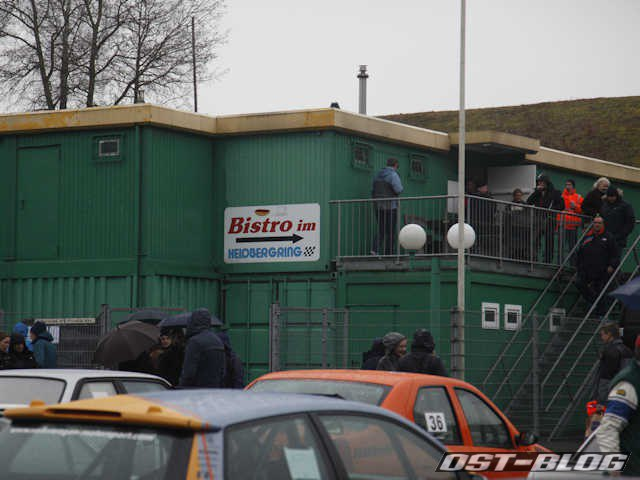 Bistro-Heidbergring