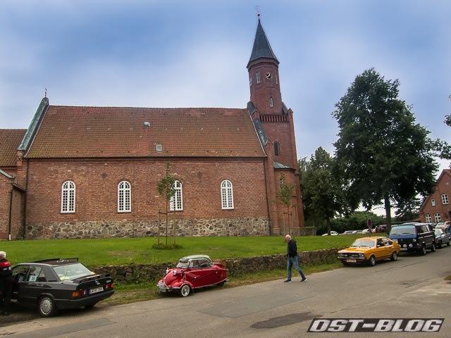 sarau-kirche