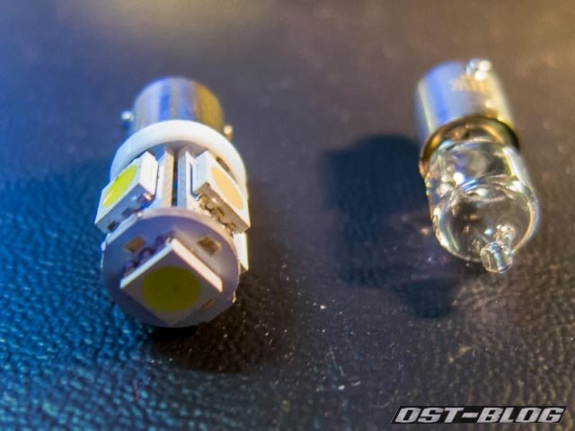 ba9s-LED