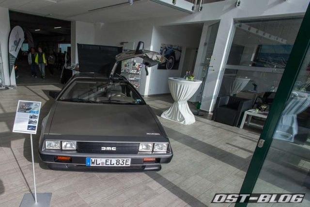 deLorean-E-Motor