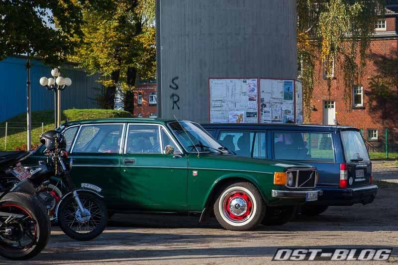 Volvo-Treffen