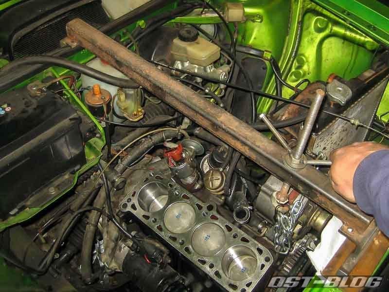 motortraverse-passat-b1