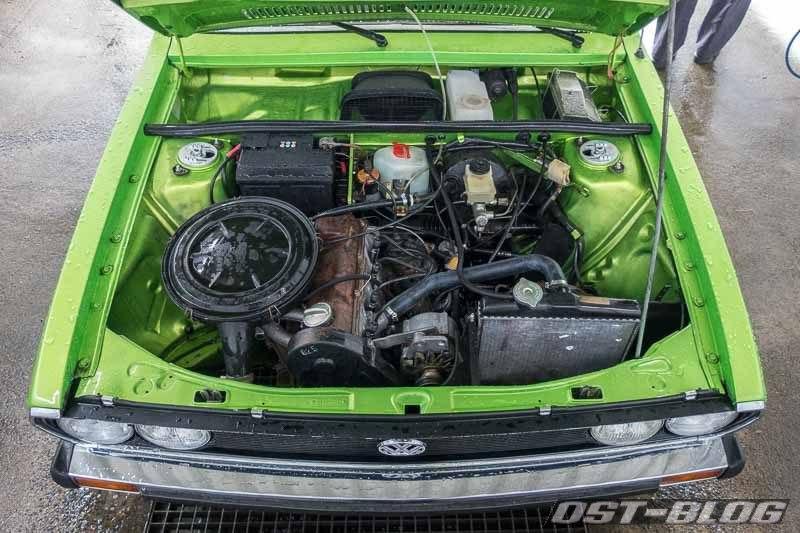 motorraum-sauber