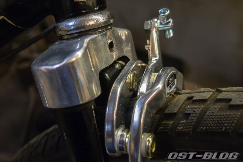 adapter-Fahrradbremse