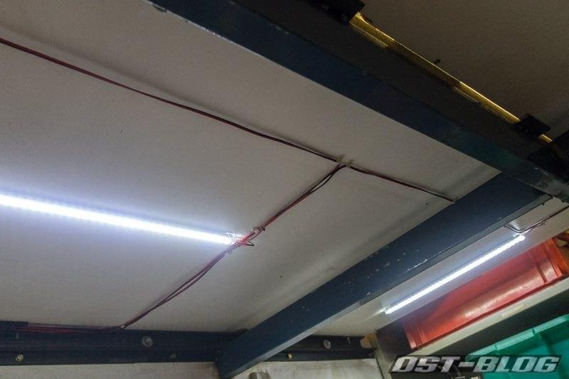 LED-verkabelung