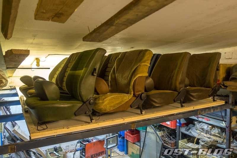 Sitzlager