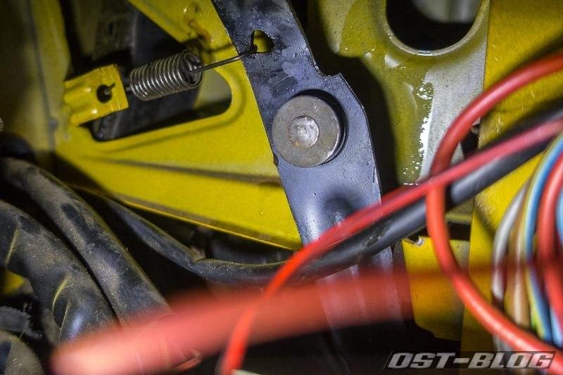 lagerung-pedal