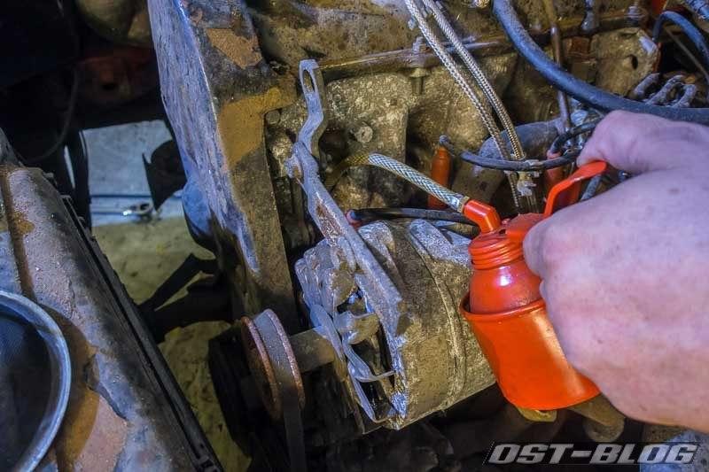 motoröl-in-zylinder