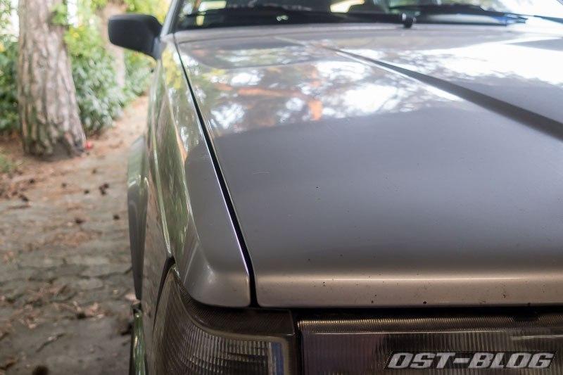 Motorhaube-volvo-940