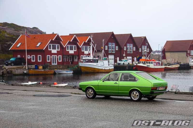 sirevag-havn