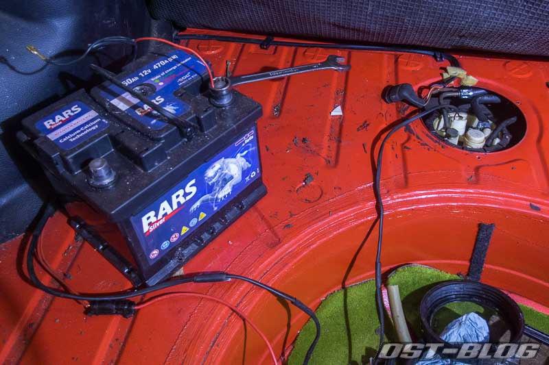 batterie-spritpumpe