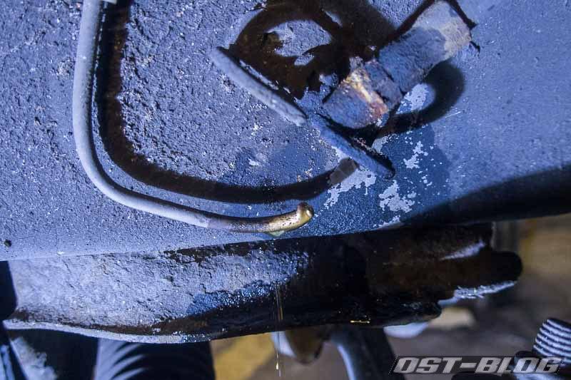 bremsleitung-abgerissen