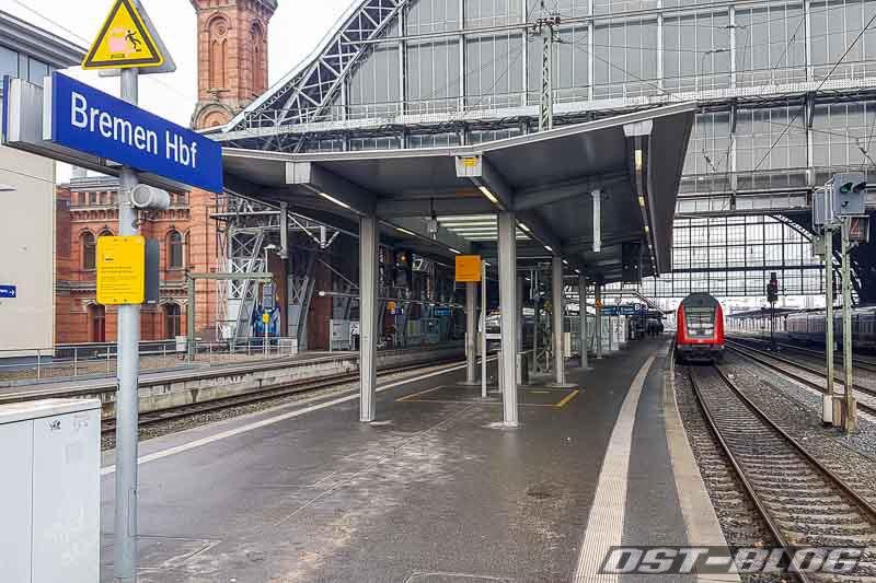 Bremen-hbf