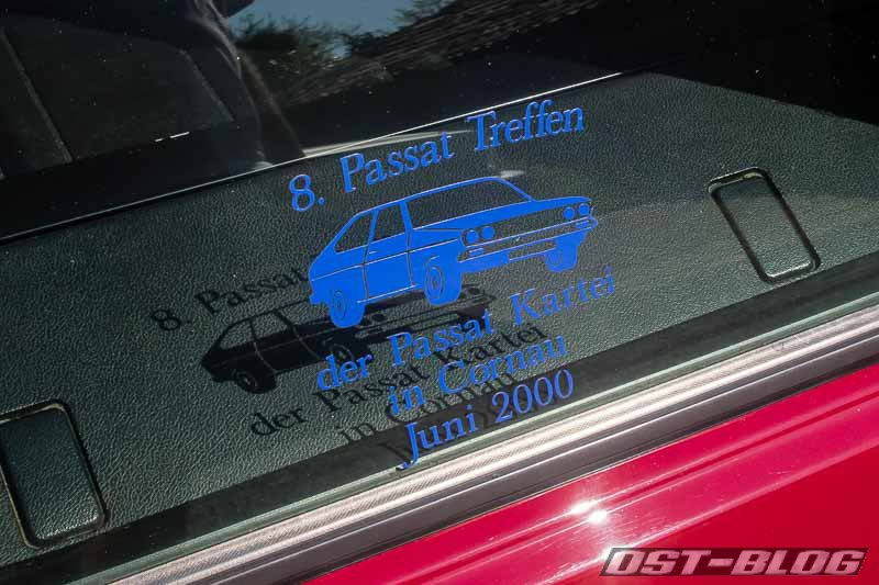passat-treffen 2000