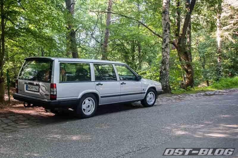 Volvo-940-silber
