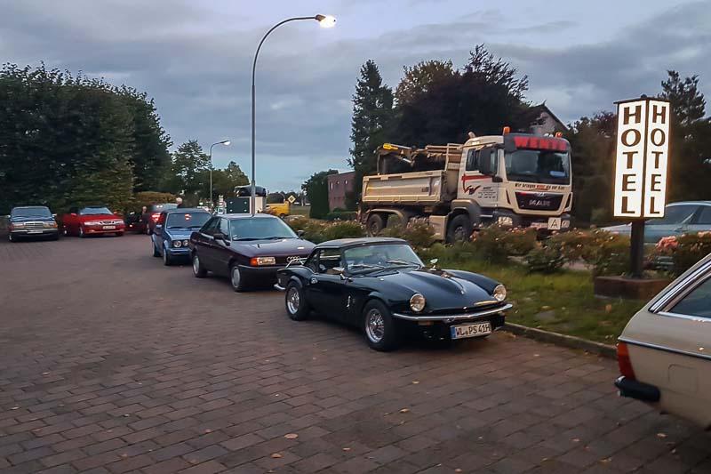 classics-nordheide-stammtisch